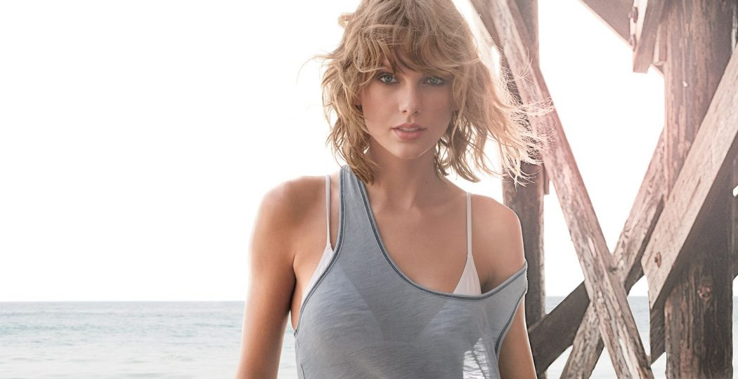 Taylor Swift timeless
