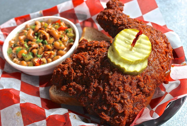 Hot-Chicken-Nashville