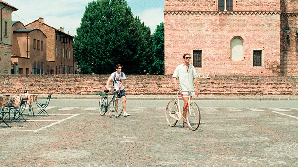 Men's 2018 Fashion - Call Me By Your Name