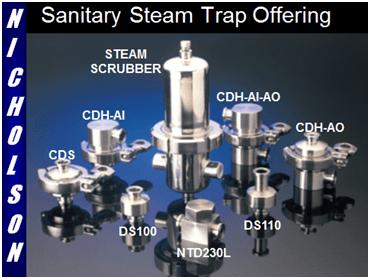 nicholson-sanitary-traps