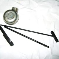 PPSh-41 Cleaning Kit