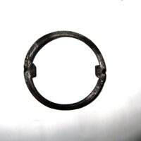 MP-40 Rear Barrel Nut locking Ring