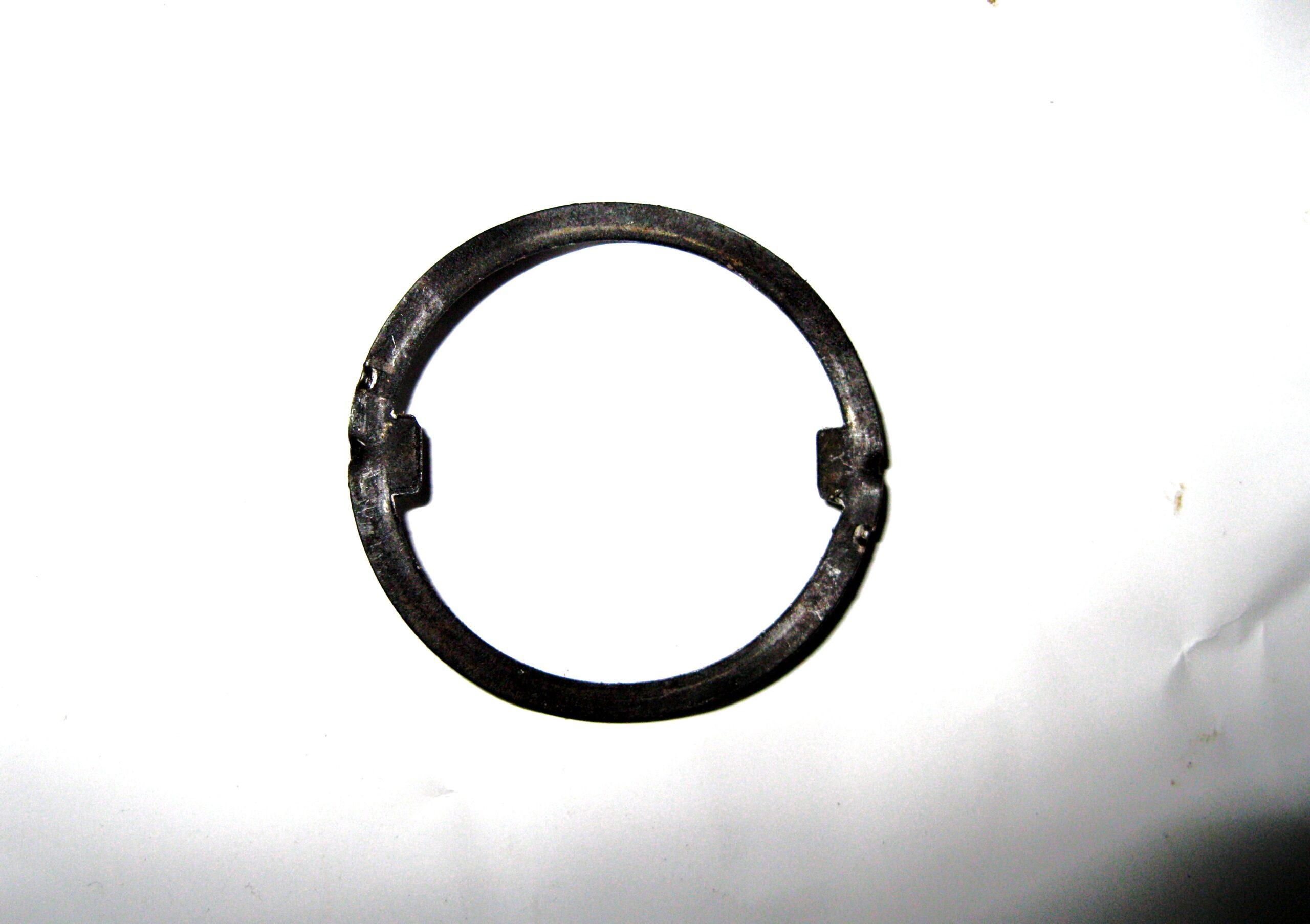 MP-40 Rear Barrel Nut locking Ring