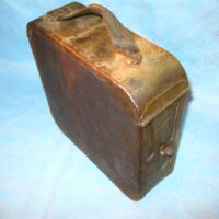 Early Maxim Ammo Can