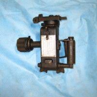Elevating mechanism. Mg-34 / Mg-42.