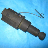 Browning Pintle Adaptor