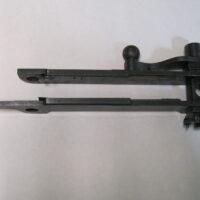 Maxim MG 08 - 08/15 Recoil Plates