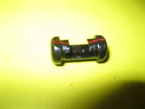 RPD, Rear Sight, Slide