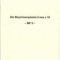 The MP5 Operators Manual