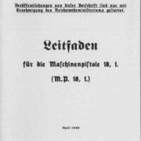MP 18.1 Operator's Manual