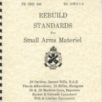 REBUILD STANDARDS