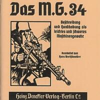 Das M.G. 34