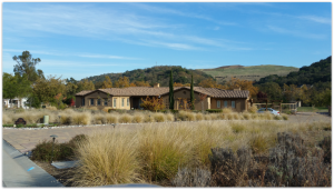 Shannon Valley Ranch house 2015
