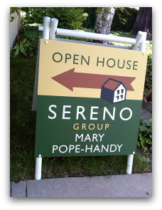 Mary Pope-Handy, Realtor, Sereno Group, Los Gatos