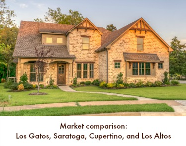 Market comparison_ Los Gatos, Saratoga, Cupertino, and Los Altos