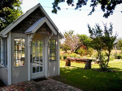 Things to do in Round Top, Texas