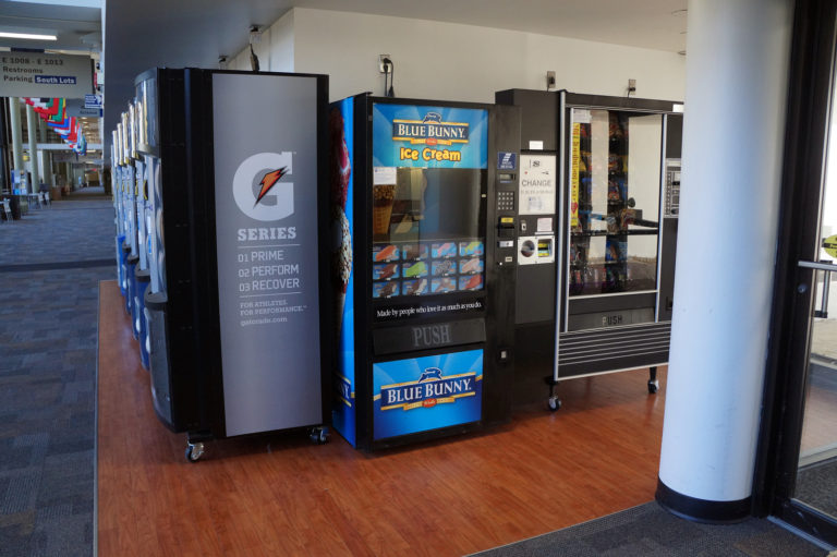 Vendor Financing - Amusement & Vending Equipment Leasing
