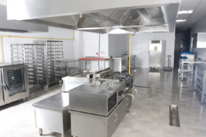 Restaurant Equipment Leasing - Food Service Equipment Financing
