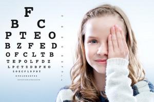 Oculomotor-Dysfunction