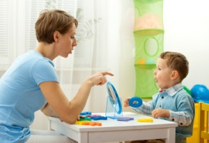 Language Disorder-Speech-Therapy