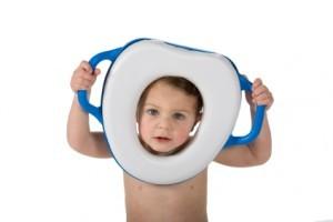 potty training boy