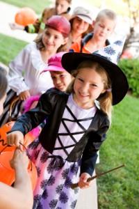 Halloween SPD