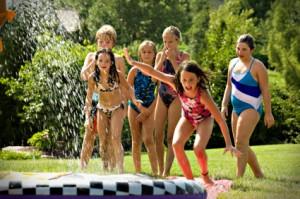 Fun Family Summer