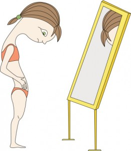 Body Image Distortion