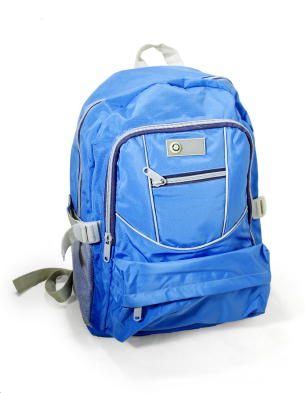 Blue Child's Backpack