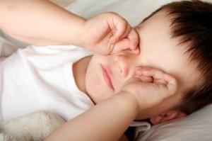 Sleepy Child