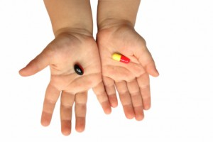 child medication