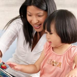 toddler speech and language development