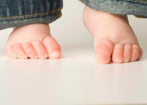 toe walker shoes