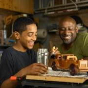 tips to improve your child's self esteem