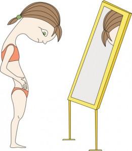 Bulimia Nervosa-Body-Image