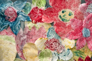 Child's flowers