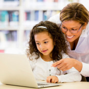 prep your child's teacher to help your child with ADHD