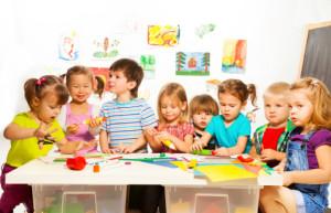 prepping your child for kindegarten