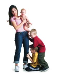 a beginning babysitters guide-discipline basics