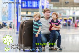 Traveling with Kids with Autism