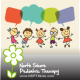 pediatric voice disorders