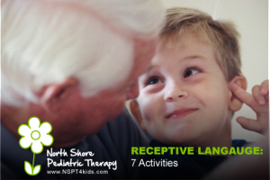 7 Activities to Develop Receptive Language