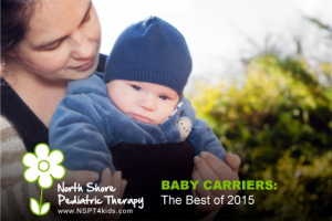 the best baby carriers of 2015