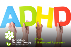 ADHD and medication