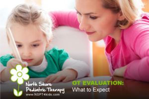 what to expact in an occupational therapy evaluation