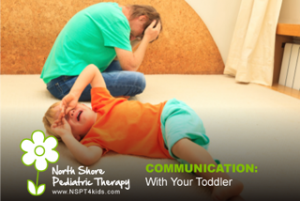 Frustration-Free Communication with Your Toddler