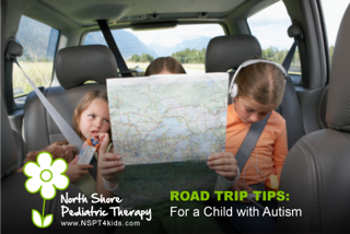 Road Trip Do's and Don'ts for a Child with Autism