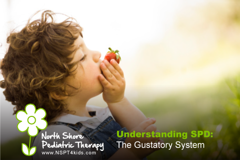 Understanding Sensory Processing Disorder: The Gustatory System