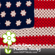 4th of July Crafts to Develop Fine Motor Skills