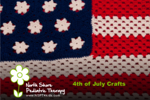 4th of July Crafts to Build Fine Motor Skills